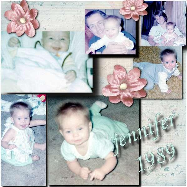 jennifer 1989