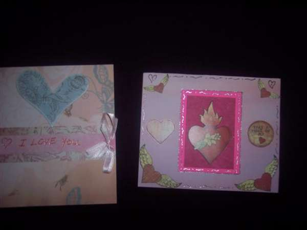 cards for the soldiers of afganistan