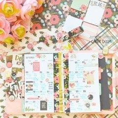 Bloom Planner Set Up
