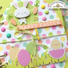 Easter Express Planner Love