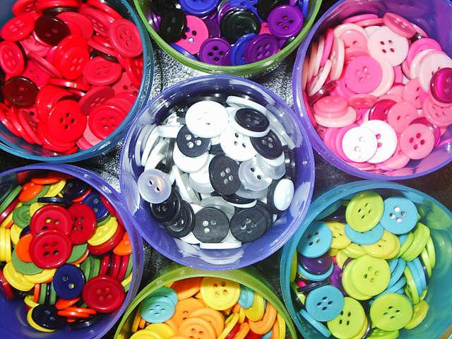 Buttons! Buttons!