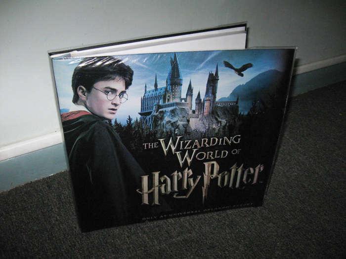 Harry Potter Album
