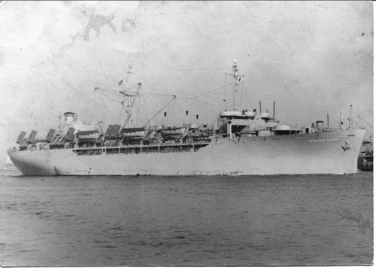 Marine Carp