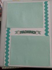 Padrinos/Godparents page.