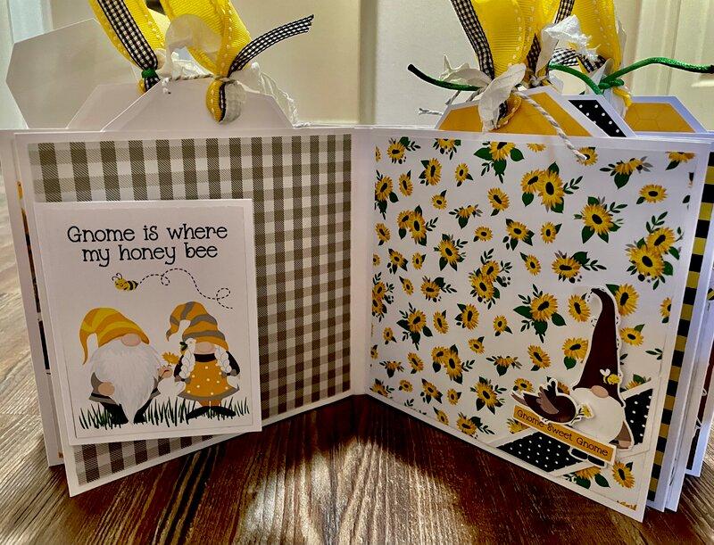 Sweet As Honey Album