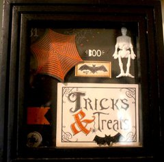 Webs & Treats