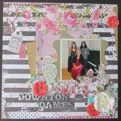 Downton Dames