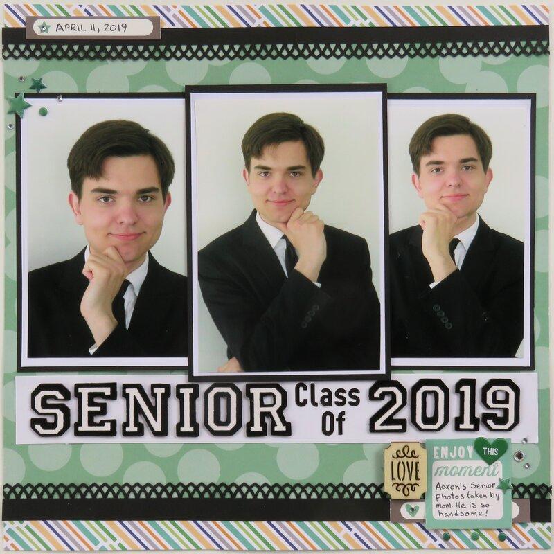 Senior Class of 2019
