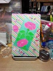 Gelatos birthday cards