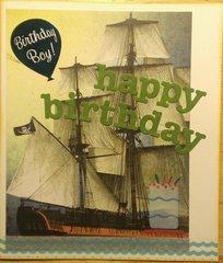 Birthday card #1
