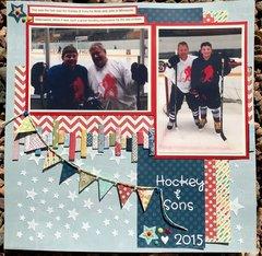 Hockey & Sons 2015