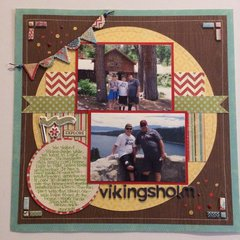 Vikingsholm