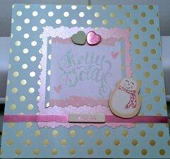 Holly Jolly little Christmas