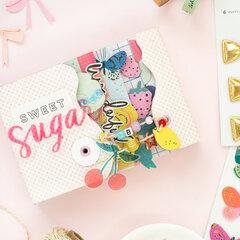 Sweet sugar mini album