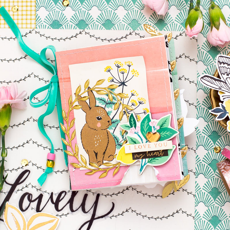 Bunny mini album