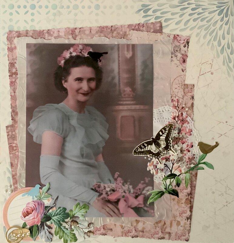 The Bride (1949)