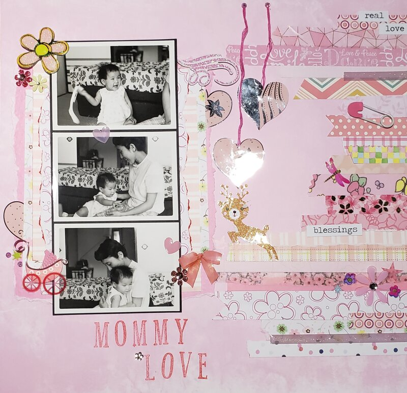 Mommy Love 1967