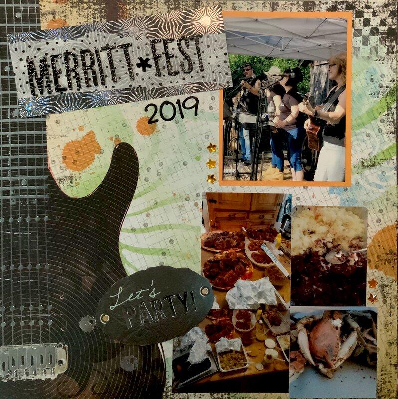 Merritt-Fest 2019