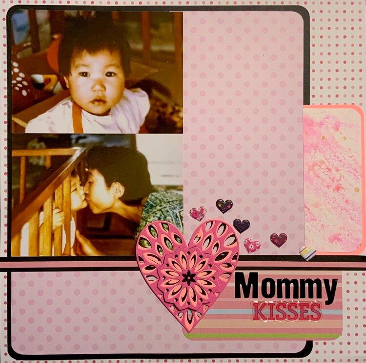 Mommy Kisses (1967)
