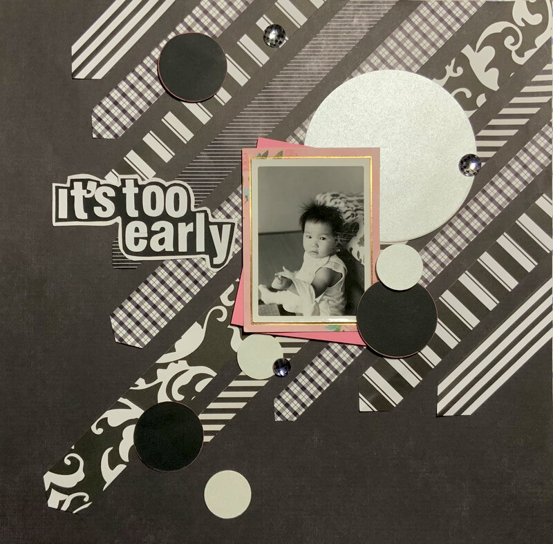 It's Too Early (1967)