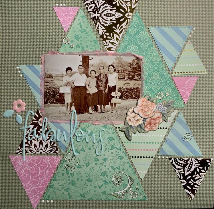 Hirose Family - my mom's side