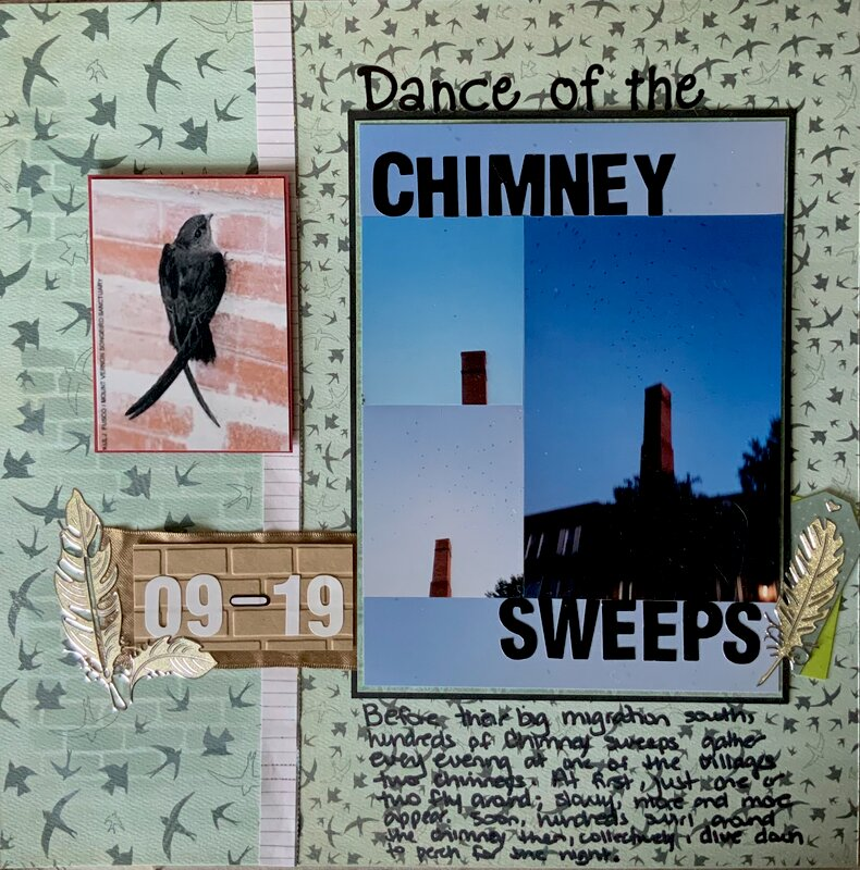 Dance of the Chimney Sweeps