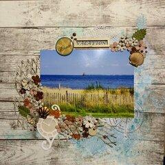 Mini-Vacation: Beach Vacation