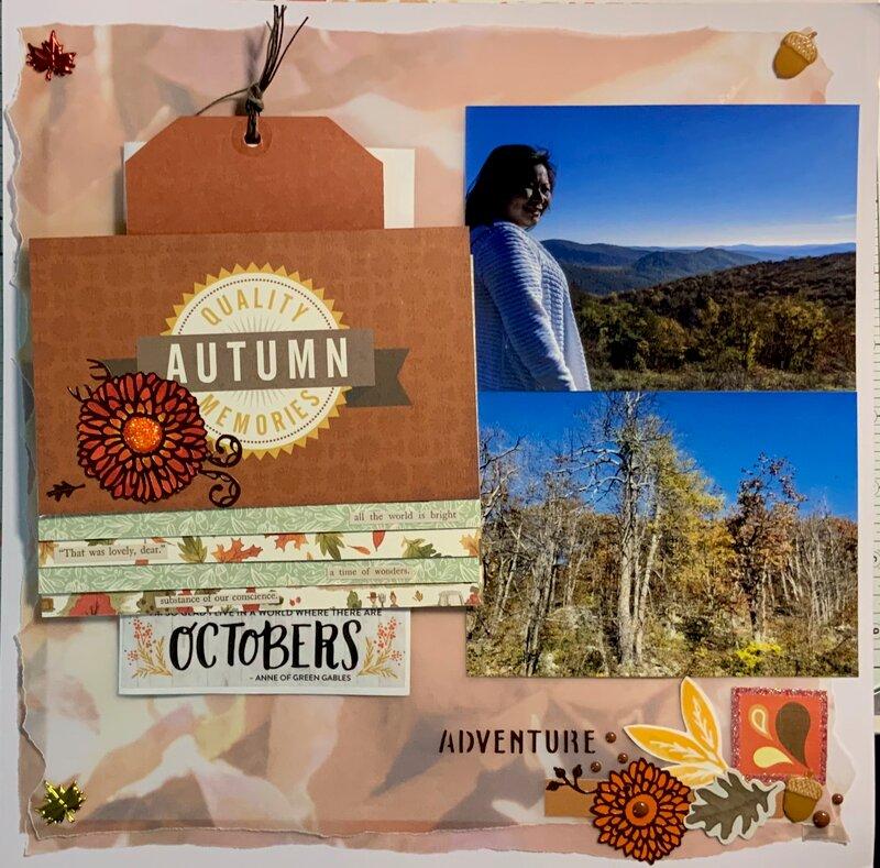 Quality Autumn Memories