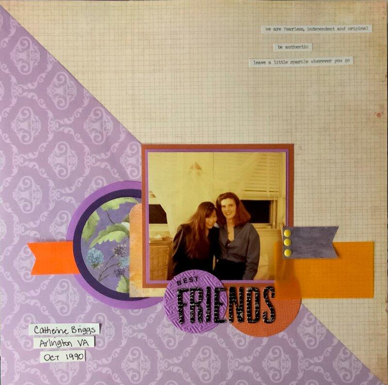 Best Friends - 1990