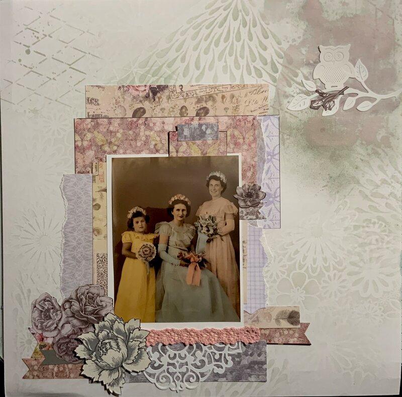 Grandma's Bridal Party (1949)