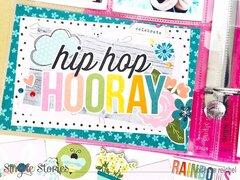 Hip Hop Hooray!