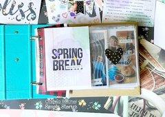 Spring Break Bliss
