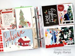 Holly Jolly Fun SN@P! Pages