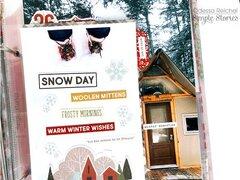 Winter Farmhouse Christmas