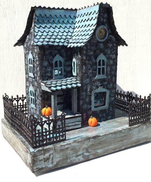 Lady Davenport's House