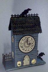 Raven's Crest Clock Tower