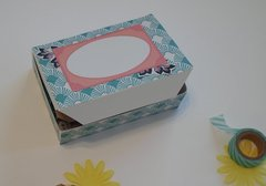 Maggie Holmes Flourish Embellishment Box