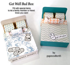 Get Well Bed Box
