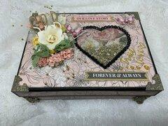 50Th Wedding Anniversary Album