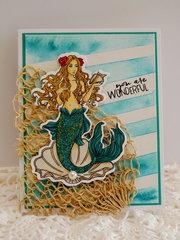 Wonderful Mermaid