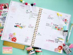 American Crafts Planners