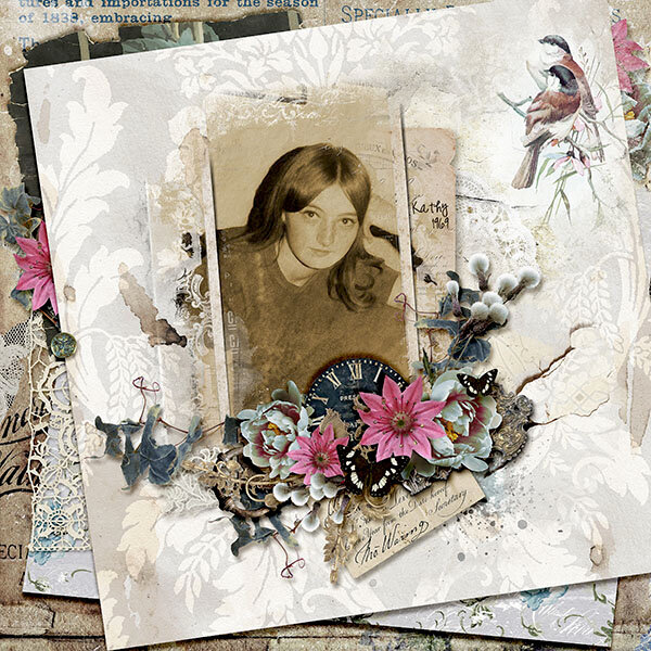 Vintage Kathy