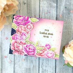 Tickled Pink Peonies