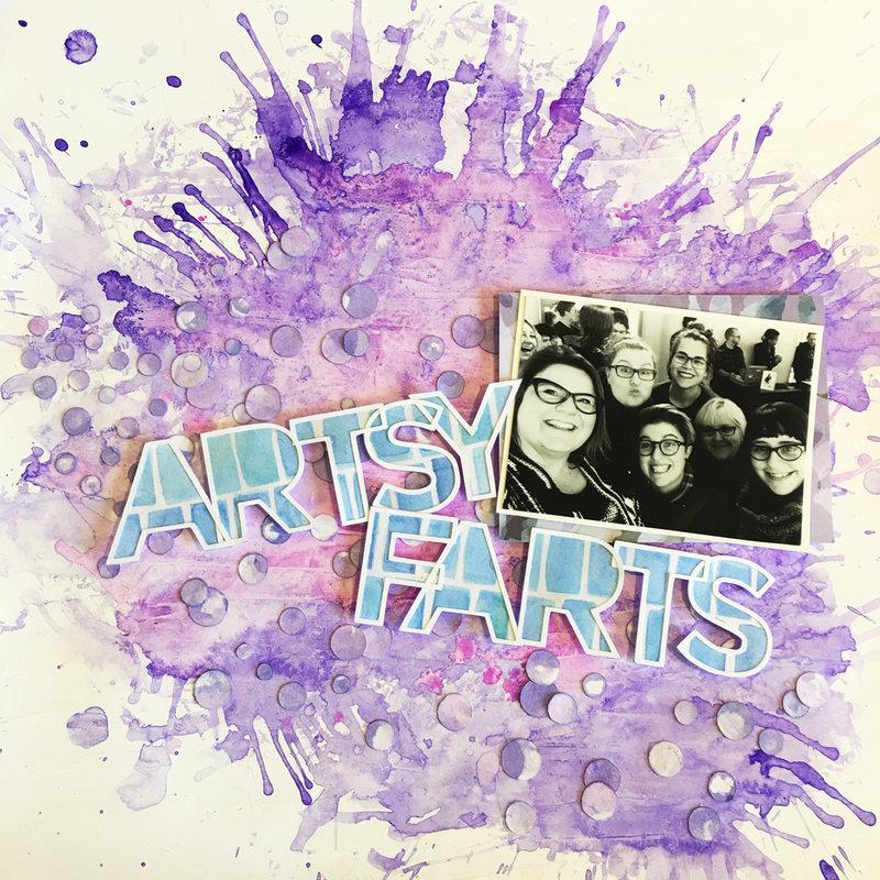 Artsy Farts
