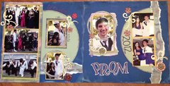 Sr. Prom