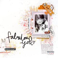 FABULOUS YOU