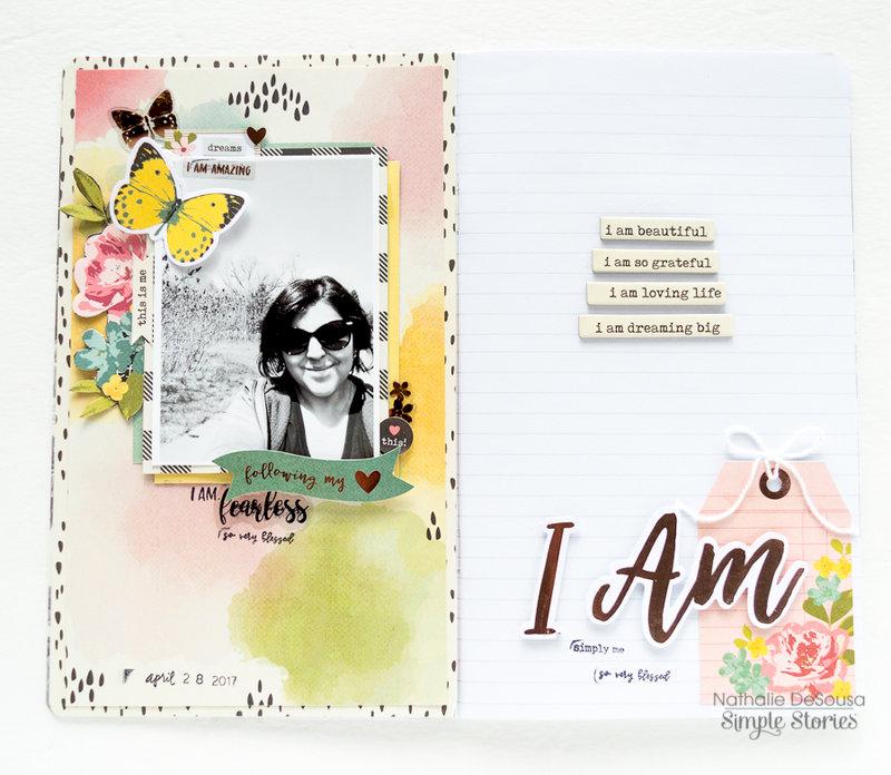 I AM - TN layout
