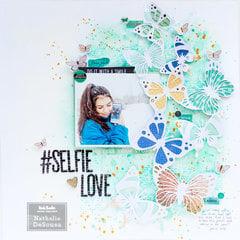#SELFIE LOVE