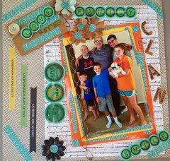 Family CLAN :)