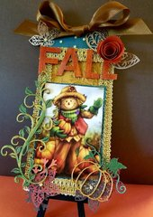 Fall Tag For My Mom:)